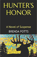 HUNTER'S HONOR FRONT COVER FROM AMAZON L