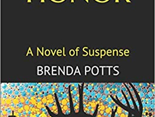 HUNTER'S HONOR A Novel of Suspense (Chapter One) (ADULT - FICTION)