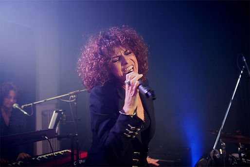 Watson, chanteuse VAR, PACA,FANCE