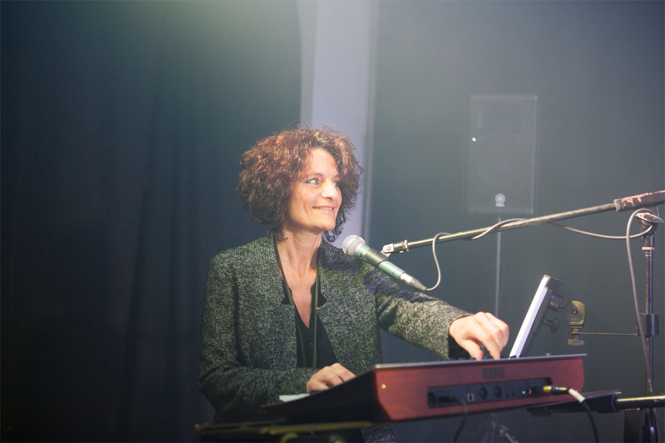 WATSON-Nadine Sultana
