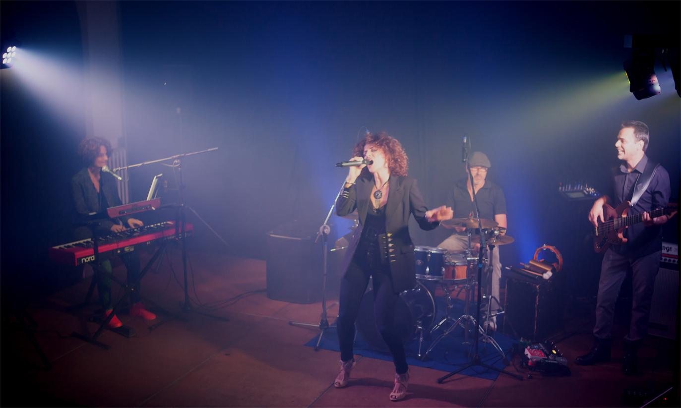 WATSON-quartet-sur-scène