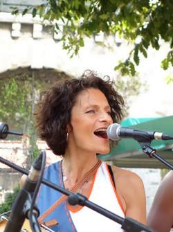 Nadine Sultana