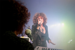 WATSON-Sylvaine Berry