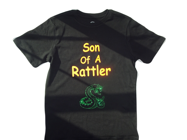 Son of a Rattler (FAMU) Shirt
