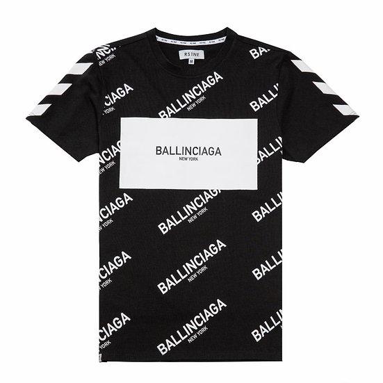 Black Balli Shirt