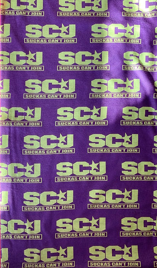 Lakershow SCJ