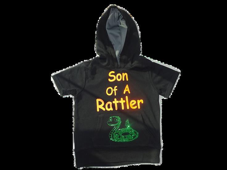 Baby Rattler