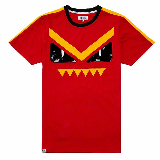 Red Monster Tee