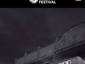 Selected for the Soma Film Festival