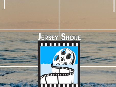 Selected for The Jersey Shore Film Festval
