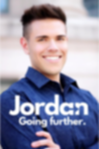 Jordan Hohenstein for City Council