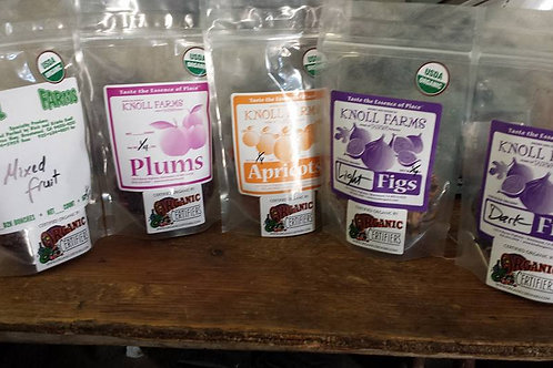 Dried Dark Figs 1/4 lb