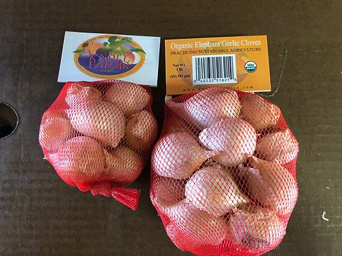 Garlic 1/2 lb