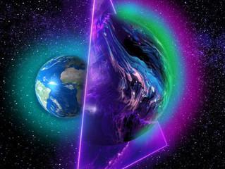 Divine beings on Earth,