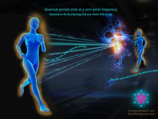 Divine Humans,