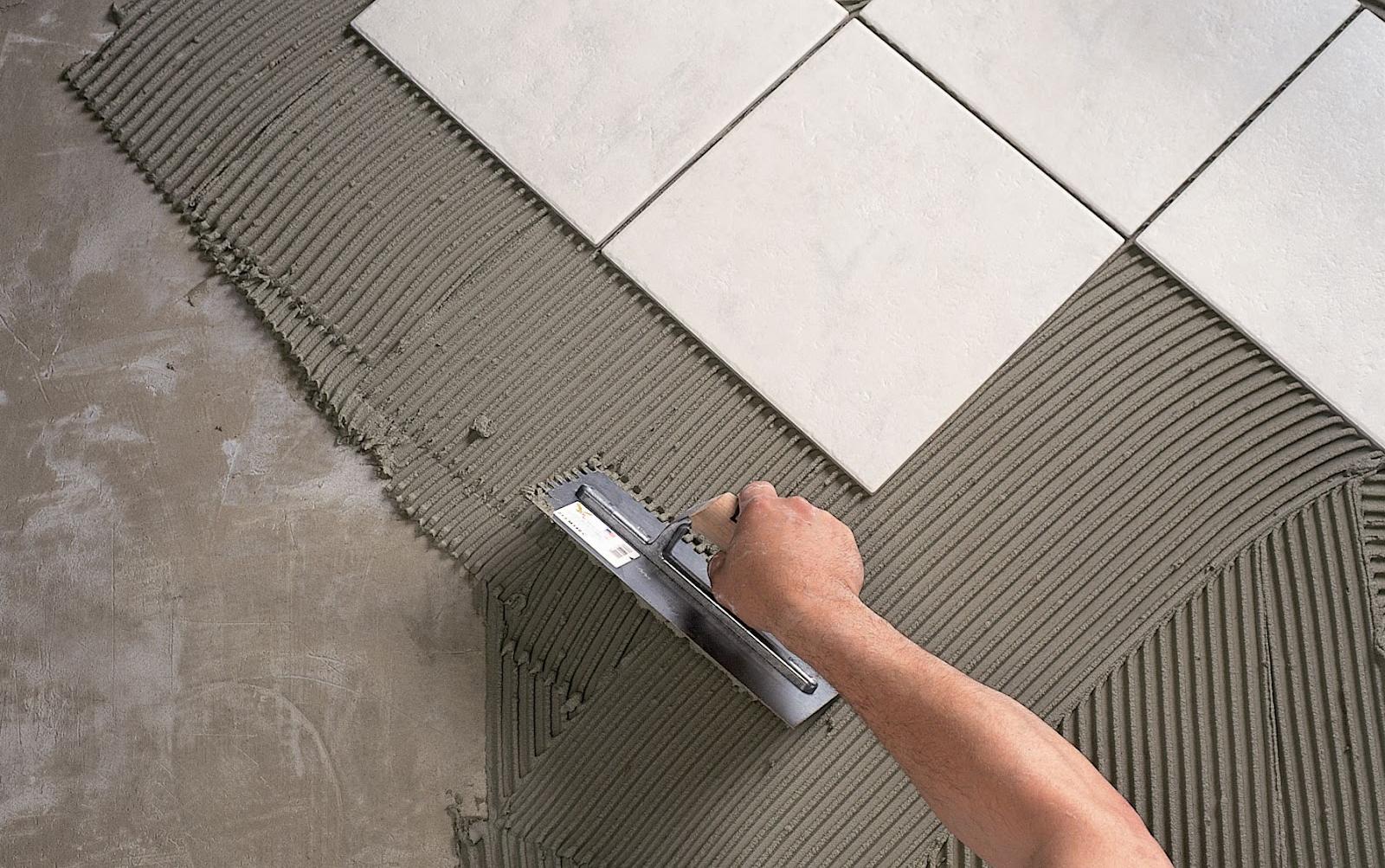 Особливості керамічної плитки