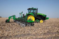 notill tractor