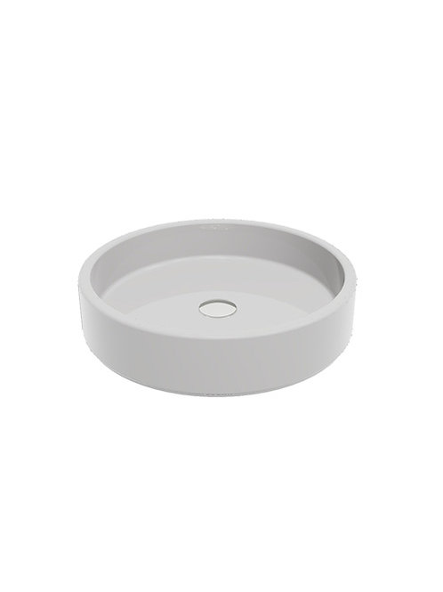 Cifial F3 Round 400mm Under Counter Basin