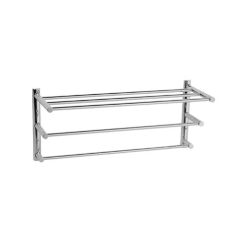 Cifial Straight Tripple Towel Rail