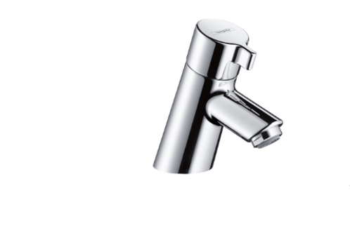 Hansgrohe Talis S Pillar tap 40 for cold water without waste
