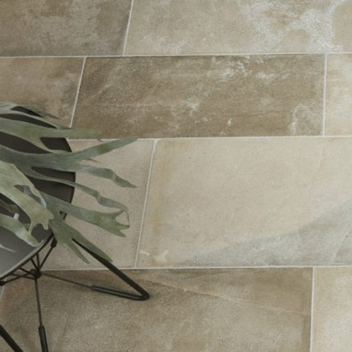 Beaulieu Limestone Velvet Finish 30/40/50cm x Random Price Per Sqm