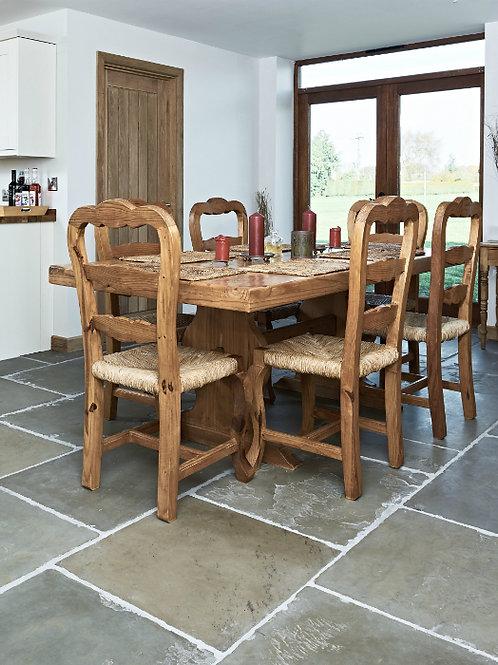 Old Westminster Sandstone Worn & Patinated Finish 60cm x Random Price Per Sqm