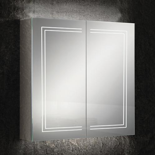HIB Edge 80 Mirror Cabinet
