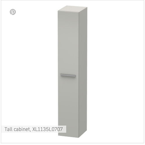 X-Large Tall cabinet 300 x 358 mm