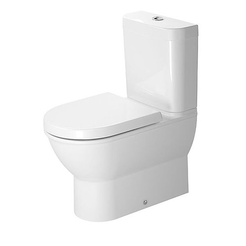 Duravit Darling New Close-Coupled Pan & Cistern