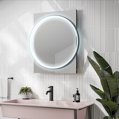 HIB Solos 50cm Black Mirror