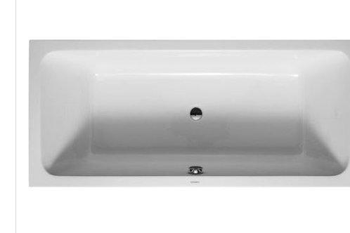 Duravit D-Code Bathtub 1800x800 with support feet