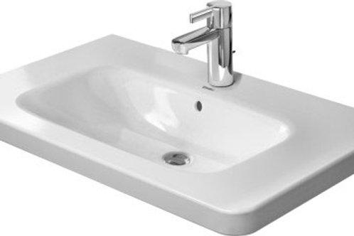 Duravit DuraStyle 800mm Washbasin, furniture washbasin