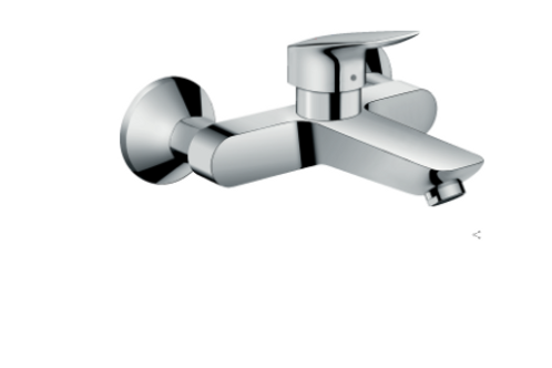Hansgrohe Logis Single lever basin mixer for exposed installation