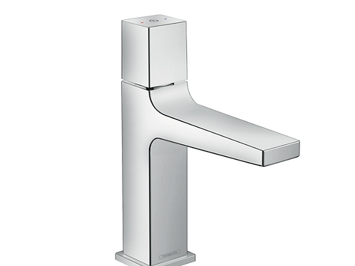 Hansgrohe Metropol Basin mixer 110 Select with push-open waste