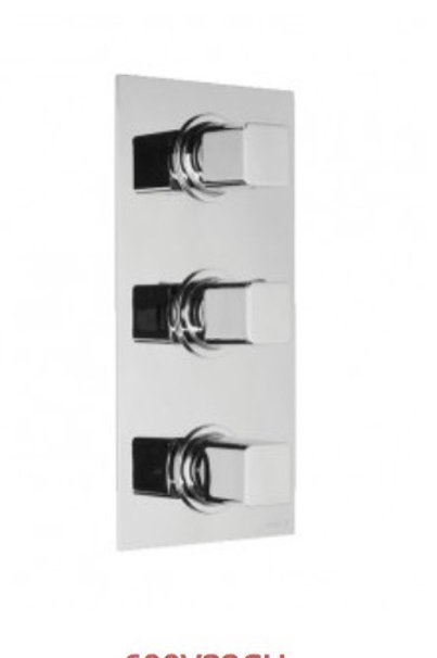 Cifial Cudo 3 Control Thermostatic Valve