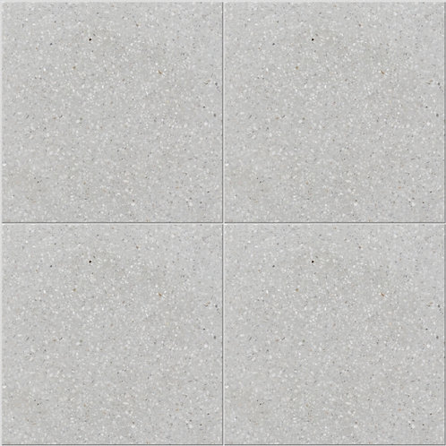 Terrazzo Frost Field Encaustic 20 x 20cm Price Per Sqm
