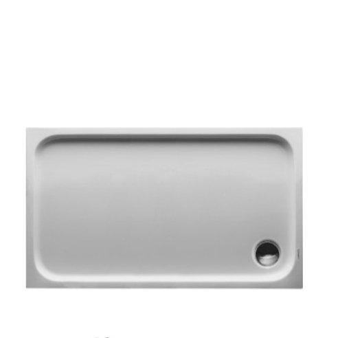 Duravit D-Code Shower Tray 1200x700mm
