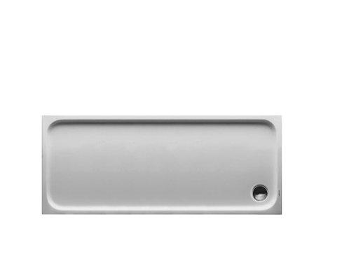 Duravit D-Code Shower Tray 1700x700mm