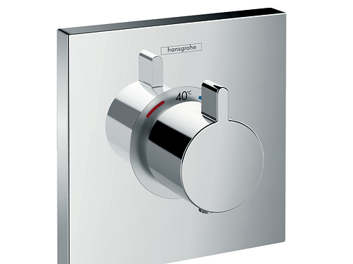 Hansgrohe ShowerSelect Thermostatic mixer HighFlow for concealed installation