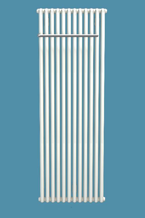 Bisque Tetro 1784mm x 600mm Towel Rail