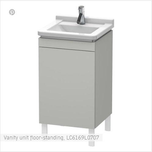 Duravit L-Cube Vanity Unit Floor Standing 460 x 447