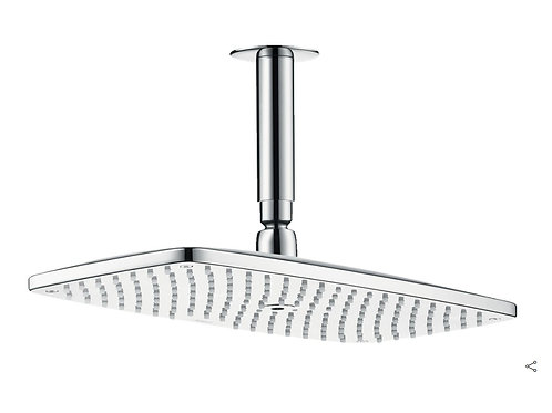 Hansgrohe Raindance E Overhead shower 360 1jet with ceiling connector