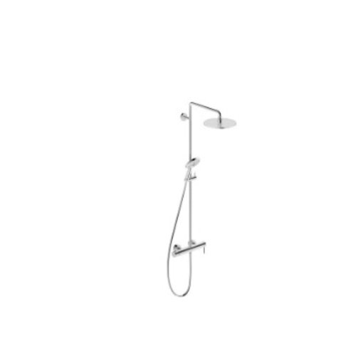 Duravit C.1 Thermostatic Shower Valve