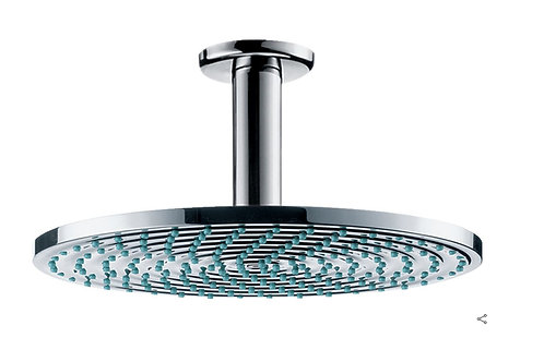 Hansgrohe Raindance S Overhead shower 240 1jet with ceiling connector