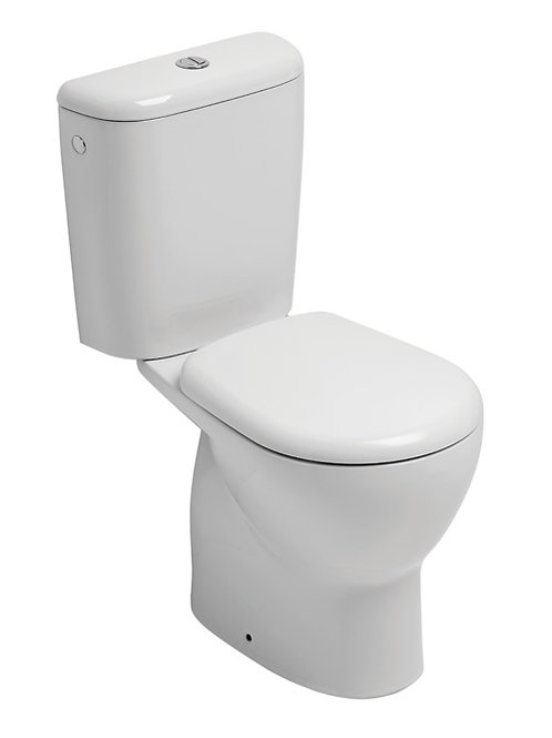 Cifial OPTIMA  Close Coupled WC & Seat