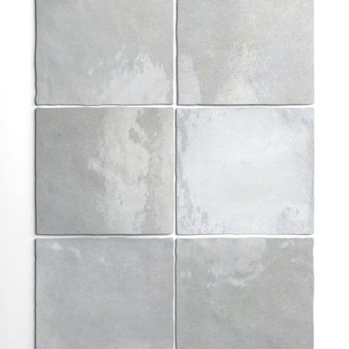 Bazaar Ceramic Alabaster 13.2 x 13.2cm Price Per Sqm
