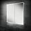 Thumbnail: HIB Exos 80 Mirror Cabinet