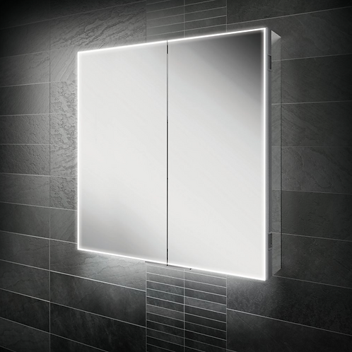 HIB Exos 80 Mirror Cabinet