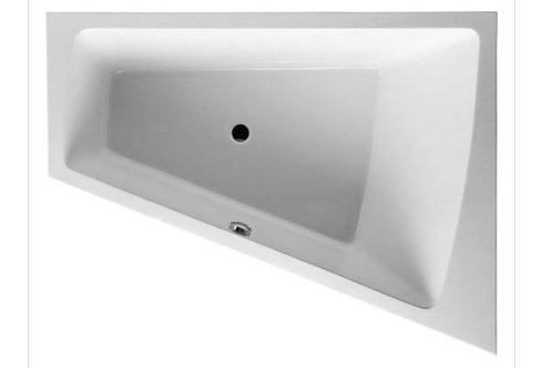 Duravit Paiova Built-In Bathtub 1700x1300