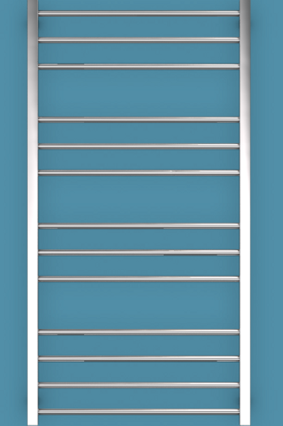 Bisque Olga 1200mm x 630mm Towel Rail
